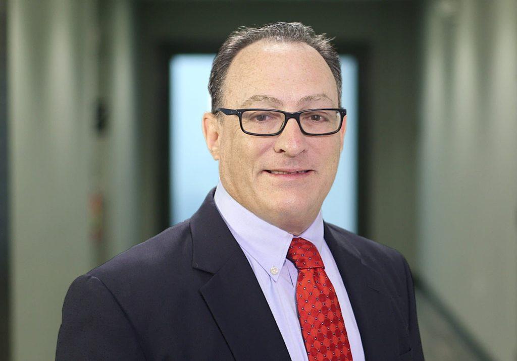 David Wolf, Personal Injury Lawyer