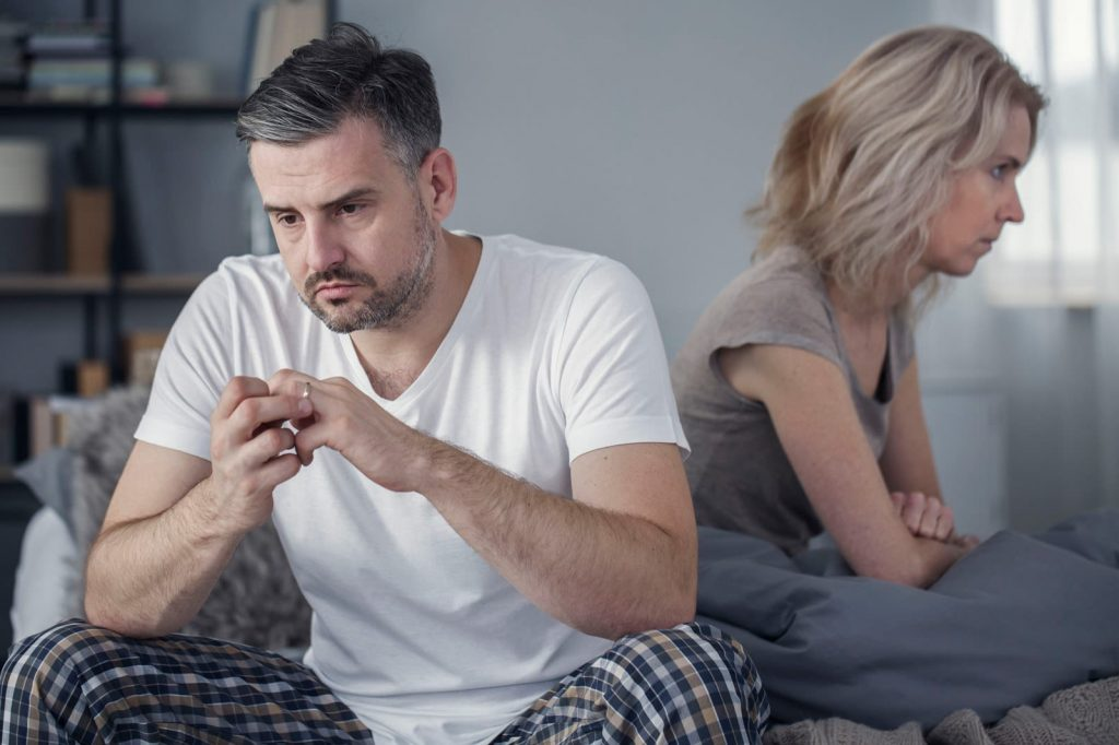 What Happens to Retirement Savings in Divorce