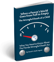 The Florida Wrongful Death Act
