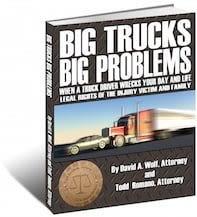 Big Trucks Big Problems - Ebook