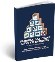 Day Care Injury in Florida