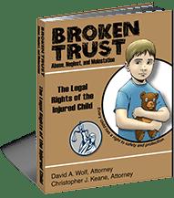 Broken Trust - The Injured Child