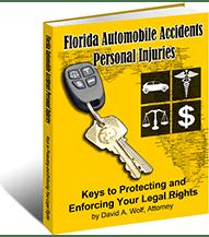 Florida automobile accident attorney