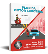 Motor Scooter Injury Law