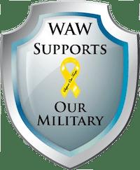 Community Involvement - Military
