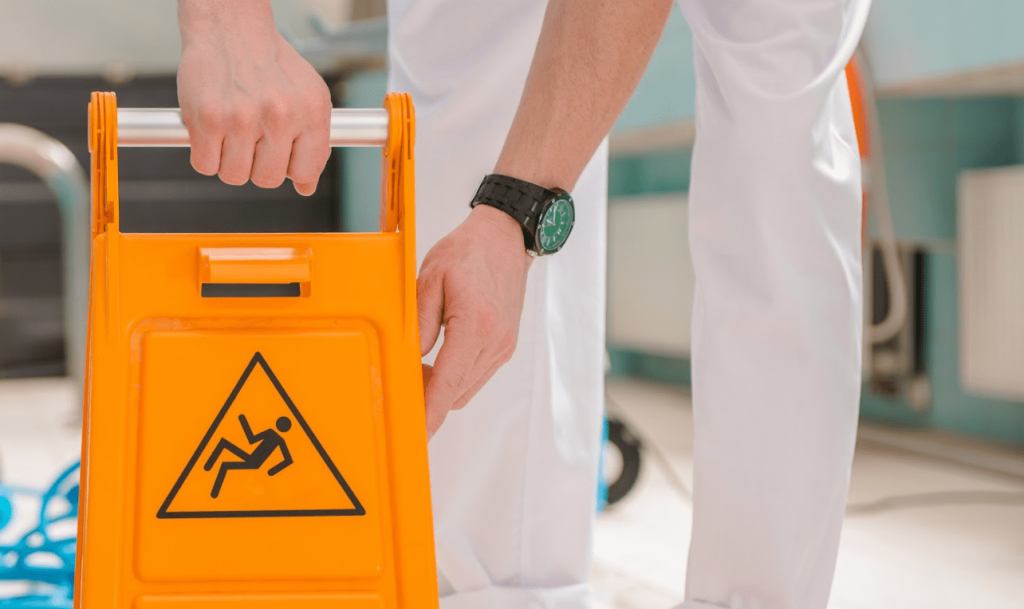 Workplace Injuries and What to Know